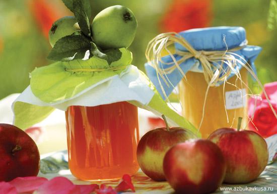 Молодёжная акция «Яблочно-медовый спас»