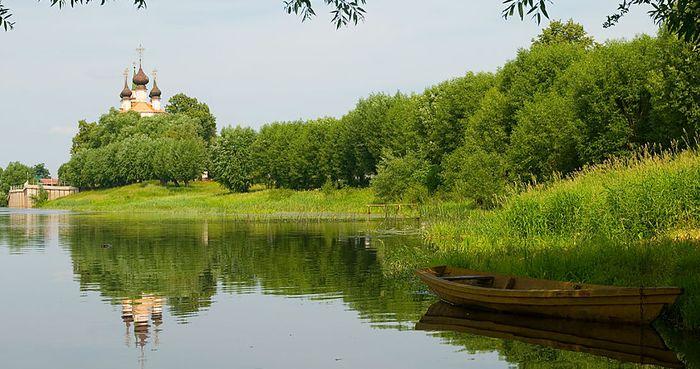 10 причин посетить Ивановскую область