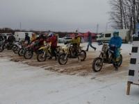 17 февраля пройдет мотокросс у деревни Добрищево
