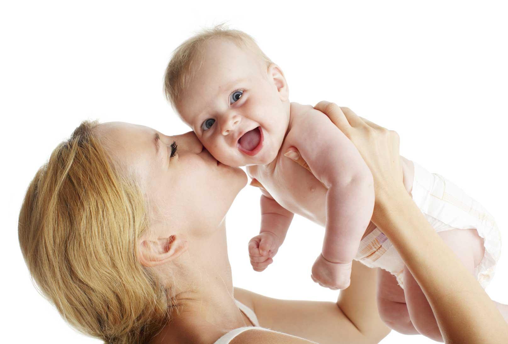 Для матери и ребенка
