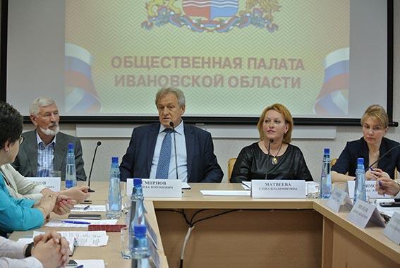 Смирнов: В Ивановской области необходимо развивать юнифайд-спорт