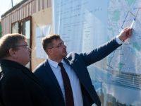 В Иванове завершается сооружение Западного обхода