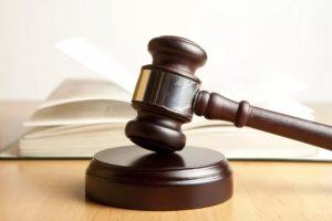 Подведены итоги работы судебной системы Ивановской области