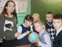 Виктория Смирнова: Успехи детей,  их доверие придают сил