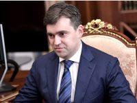 Станислав Воскресенский назначен временно исполняющим обязанности губернатора Ивановской области