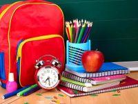 Поможем собрать детей в школу