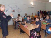 В образовательных учреждениях региона проводятся профилактические мероприятия в рамках социальной кампании «Выйди из тени. Будь ярче!»