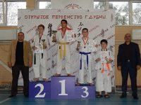 18 медалей из Дубны