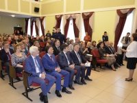 В Иванове состоялось открытие ежегодного форума гражданских инициатив «Единение», организованного по инициативе Общественной палаты региона