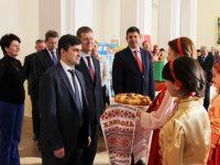 Региональные власти поздравили аграриев Ивановской области с профессиональным праздником