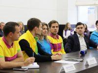 Активность молодых - Ивановскому краю