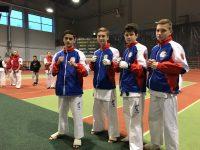Никита Кочунов стал чемпионом Европы