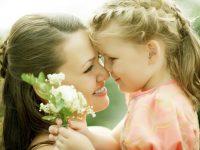 Как важно знать, что рядом мама