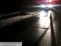 Водитель Hyundai Santa Fe, сбивший насмерть пешехода и скрывшийся с места ДТП, сам явился в полицию