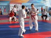 Сборная Ивановской области заняла первое место в Кубке России по всестилевому каратэ
