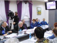 На площадке регионального ОНФ обсудили вопросы реформы в сфере ТКО