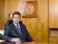 Евгений Астафьев:  Будущее - за новыми технологиями в АПК