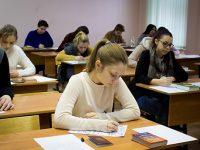 Комсомольские выпускники напишут итоговое сочинение