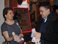 Станислав Воскресенский познакомился с Комсомольским районом