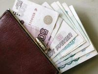 Комсомольский район в лидерах по уровню заработной платы
