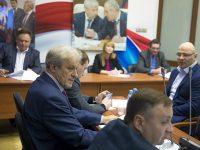 Юрий Смирнов: Сроки согласования техприсоединения к сетям на землях лесного фонда надо сокращать