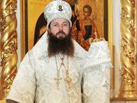 Рождественское послание Епископа Шуйского и Тейковского Матфея
