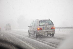 О ситуации на дорогах