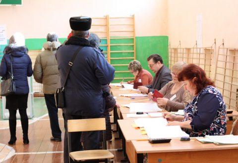 Комсомольчане солидарны с россиянами