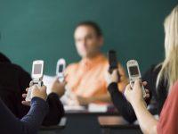 В Департаменте образования состоялся брифинг о проведении общественного опроса «Есть мнение»
