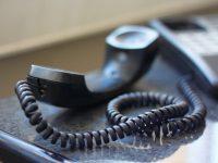 Наказание для «телефонных террористов» ужесточено