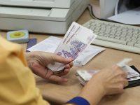 Социальные пенсии увеличились