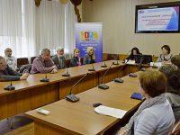 Общественная палата Ивановской области провела «Актуальный диалог» с Департаментом здравоохранения региона