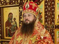 Пасхальное послание Епископа Шуйского и Тейковского Матфея пастырям, инокам и всем верным чадам Шуйской епархии
