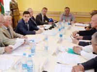 Станислав Воскресенский призвал глав муниципалитетов взять на личный контроль проблемы ветеранов