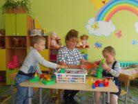 Надежда Звездкина: Не только я детей учу, но и они меня
