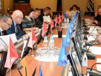 Депутаты рассмотрели пакет социальных законопроектов