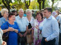 Станислав Воскресенский: Спасибо всем, кто поддержал мою кандидатуру на выборах губернатора Ивановской области!