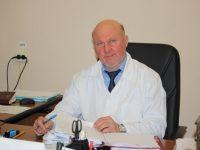 Игорь Фролов:  Недостаток кадров влияет  на качество медицинской помощи…