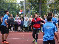 Проекту «Детский спорт» быть