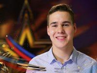Вокалист из Ивановской области борется за победу во всероссийском конкурсе «Новая звезда»