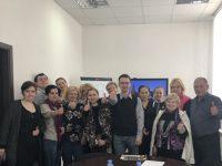 Андрей Демин –  управляющий производством  ООО «Ившвейстандарт»:  Сделано многое