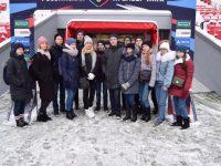 Туристическими маршрутами Татарстана