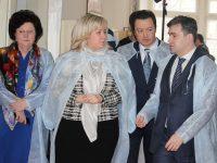 Станислав Воскресенский  озвучил принципиальные решения  острых вопросов в Комсомольске