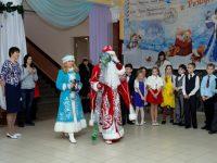 ДК - центр притяжения Комсомольчан
