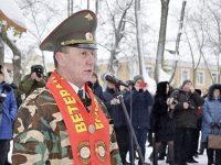 Тридцатая годовщина вывода советских войск из Афганистана: ничто не забыто…