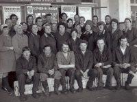 «Кранэлектроаппарат»:  как создавался завод