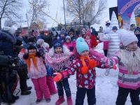 Писцовский бокогрей: традиции не забыты