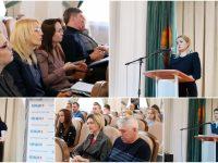 Федеральные эксперты провели семинар по повышению производительности труда для предприятий региона