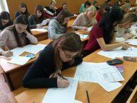 В Иванове соревновались юные химики региона