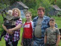Альбина и Алексей Зонины: Нет ничего важнее в жизни детей